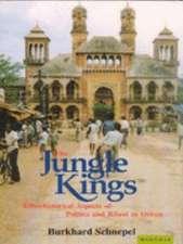 The Jungle Kings