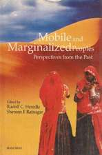 Mobile and Marginalized Peoples