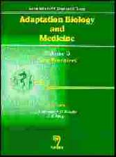 Adaptation Biology And Medicine: New Frontiers