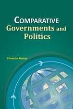 Comparative Governments & Politics