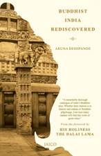 Buddhist India Rediscovered