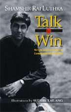 Talk to Win