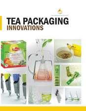 Tea Packaging Innovations