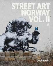 Street Art Norway V.2
