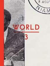 The Otolith Group:  World 3