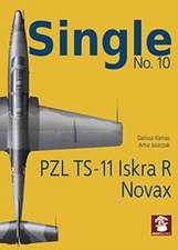 SINGLE 10 PZL TS11 ISKRA R NOVAK