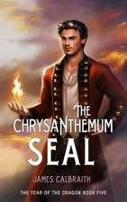 The Chrysanthemum Seal