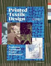 Printed Textile Design
