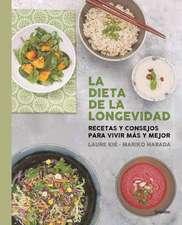 La dieta de la longevidad / The Longevity Diet
