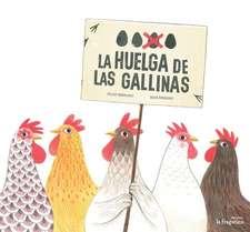 SPA-HUELGA DE LAS GALLINAS