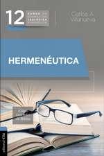 Hermenéutica, cómo entender la Bibla
