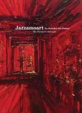 Jazzamoart: The Painter's Solitude