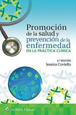 Promoción de la salud y prevención de la enfermedad en la práctica clínica