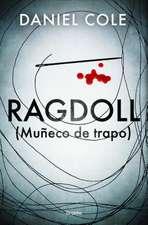 Ragdoll (Muneco de Trapo) / Ragdoll