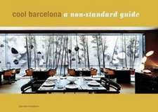 Cool Barcelona : a non-standard guide