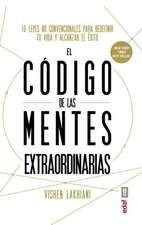 Codigo de Las Mentes Extraordinarias, El