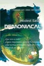 "Demoniacal (6""x9"")"