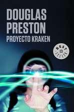 Proyecto Kraken / The Kraken Project: A Novel (Wyman Ford Series)