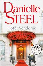 Hotel Vendome (Spanish Edition)