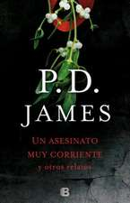 Un Asesinato Muy Corriente y Otros Relatos / The Mistletoe Murder and Other Stories