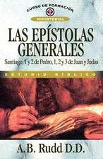 Las epístolas generales