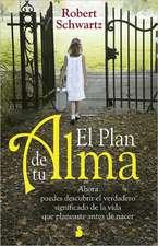 El Plan de Tu Alma:  Ahora Puedes Descubrir el Verdadero Significado de la Vida Que Planeaste Antes de Nacer = Your Soul's Plan