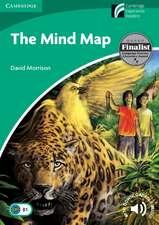 The Mind Map Level 3 Lower-intermediate