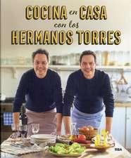 Cocina en casa con los hermanos Torres