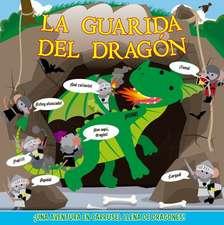 Guarida del Dragon, La (Desplegable-3d)