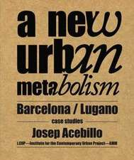 New Urban Metabolism:  Learning Experiences Through Art of the Present