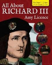 All About Richard III