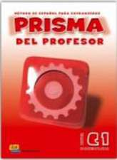 Prisma C1 Consolida Libro del Profesor + CD