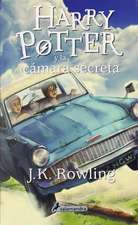 Harry Potter 2 y la cámara secreta