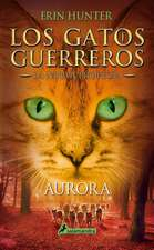 Gatos-Nueva Profecia 03. Aurora
