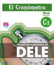 El Cronómetro C1 + CD