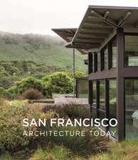 Zamora, F: San Francisco Architects