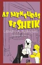 As Aventuras de Sheik