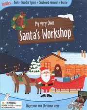 Santa's Little Workshop Kit