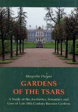 Gardens of the Tsars