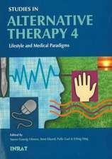 Studies in Alternative Therapy