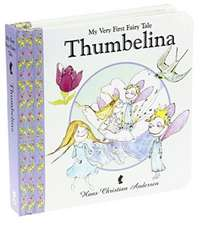 Andersen, H: Thumbelina