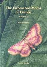 The Geometrid Moths of Europe, Volume 2:  Sterrhinae