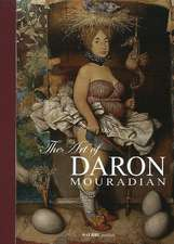 Art of Daron Mouradian