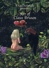 Art of Claus Brusen