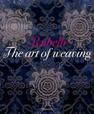 Rubelli:  The Art of Weaving