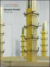 Giovanni Termini. Ediz. italiana e inglese