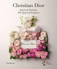 Christian Dior: Esprit de Parfums