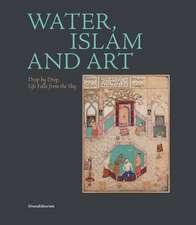 Water, Islam and Art
