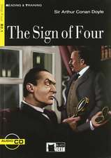Sign of Four+cd