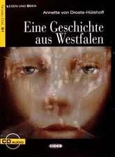 Eine Geschichte Aus Westfalen+cd Neu
